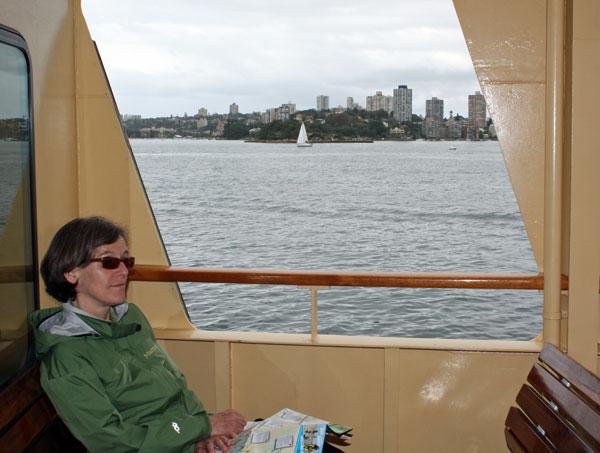 Jane-ferry