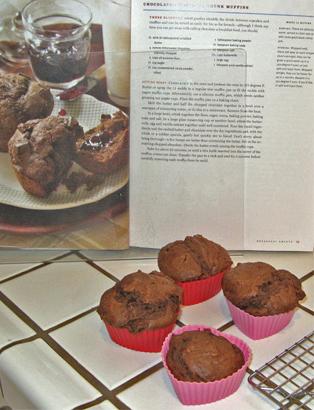 Choc_muffins